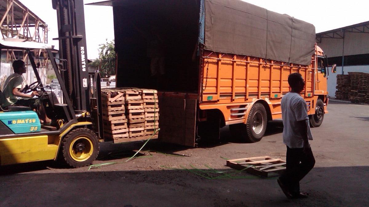 fto trucking